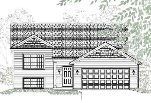 Meadowood Free House Plan Details
