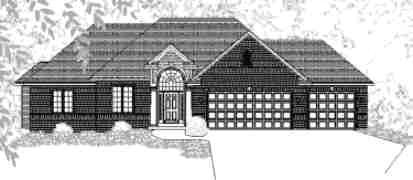 Pennington Free House Plan Details