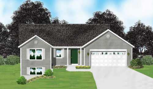 Somersworth-B House Plan