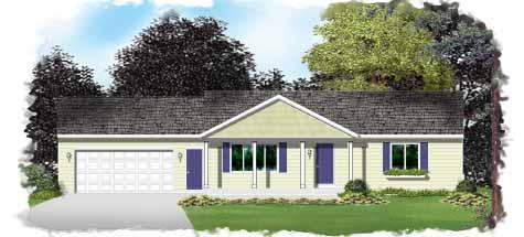 Somersworth-D House Plan