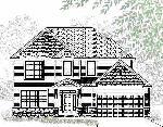 Armitage Free House Plan Details