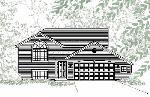 Durham-C1 Free House Plan Details