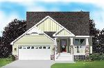 Larkhaven Free House Plan Details