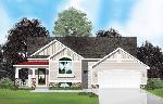 Ledoux-A Free House Plan Details