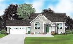 Ledoux-B Free House Plan Details