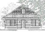 Shenandoah Free House Plan Details