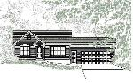 Spinnaker Free House Plan Details