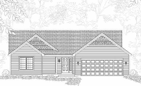 Williamson House Plan Details