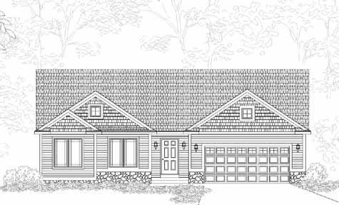 Hemingford House Plan Details