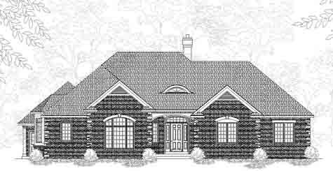 Bramwell House Plan Details