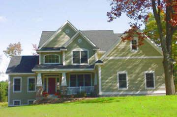 Rochelle House Plan Details