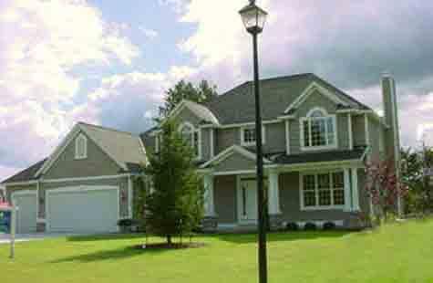 Vandenberg House Plan Details
