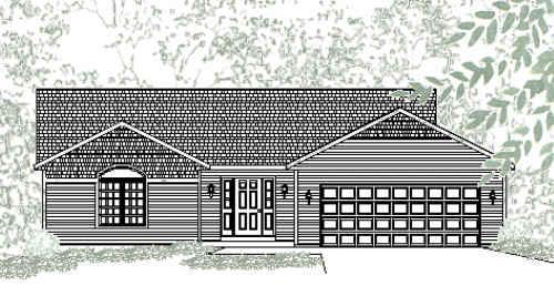 Martelle House Plan Details