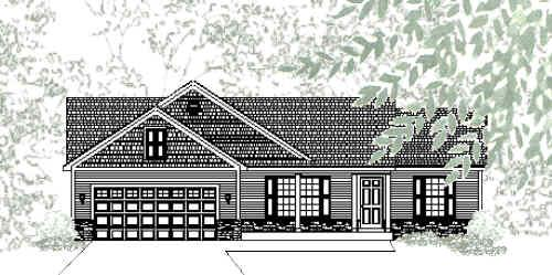 Anderson House Plan Details