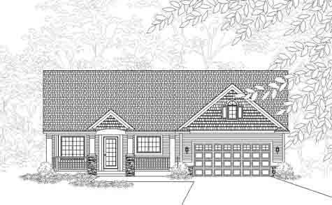 Ashworth House Plan Details