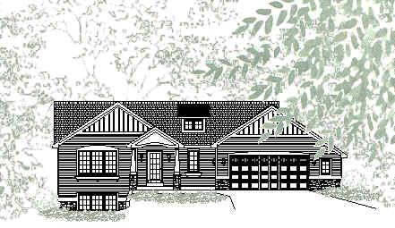 Ashford House Plan Details