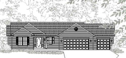 Atwell House Plan Details