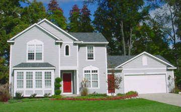 Albany House Plan Details