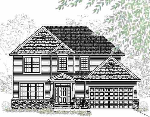 Armitage House Plan Details