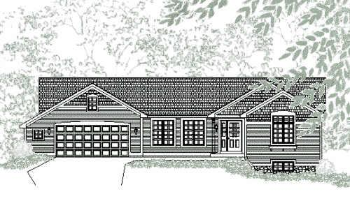Birmingham House Plan Details