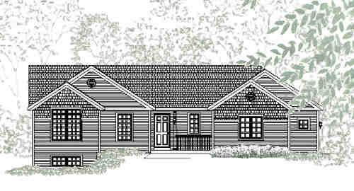 Biscayne House Plan Details