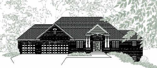 Dilworth House Plan Details