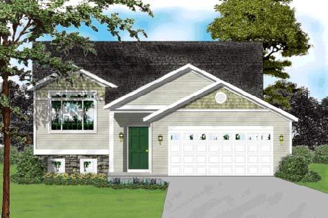 Durham-B House Plan
