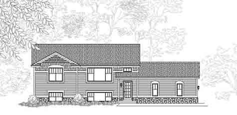 Durington House Plan