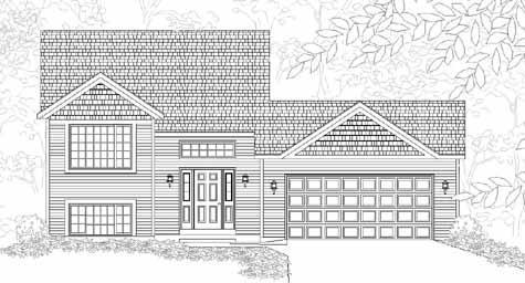 Durston House Plan Details