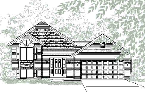 Eastwood-B House Plan Details