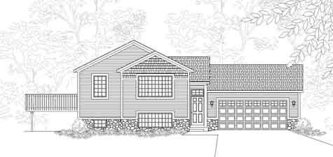 Ellington-B House Plan Details