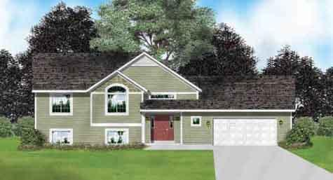 Ellington-C House Plan Details