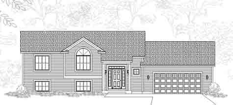 Emmerik House Plan Details