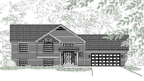 Essington House Plan Details