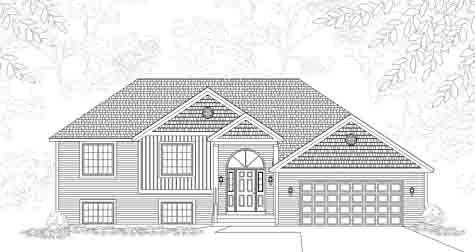 Fontaine-A House Plan Details