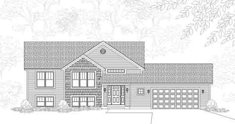 Lochmere House Plan Details