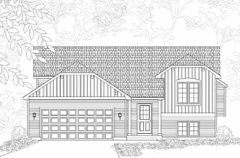 Lynnhurst House Plan Details