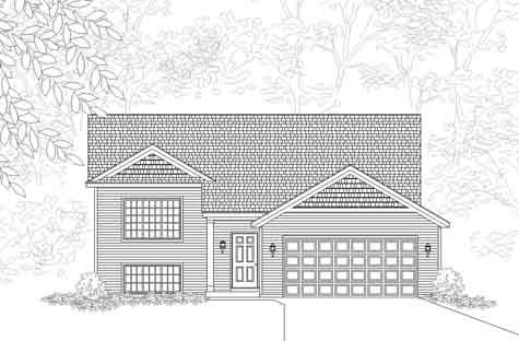 Lynridge House Plan Details