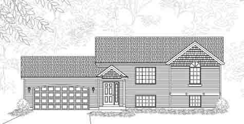 Maricopa-A House Plan Details