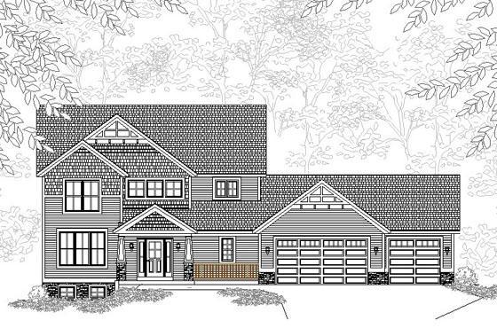 Mempsey House Plan Details