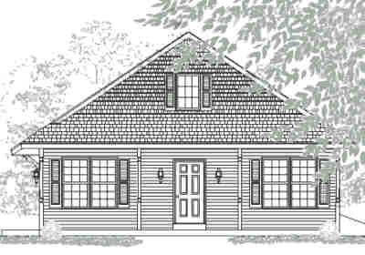 Shenandoah House Plan Details