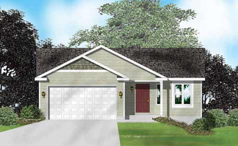 Shiloh House Plan Details