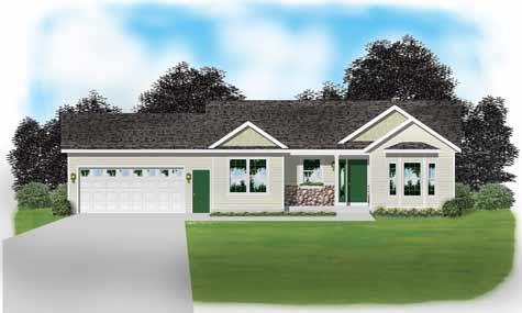 Somersworth-A House Plan