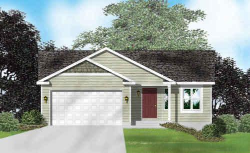 Somersworth-C House Plan Details