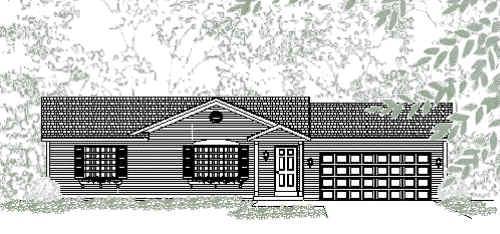 Southhampton House Plan