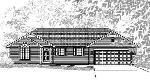 Verdun House Plan Details