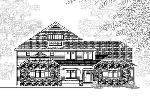 Rivaridge House Plan Details