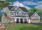 Hillcrest House Plan Details