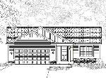 Weston House Plan Details