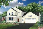 Cresthill House Plan Details
